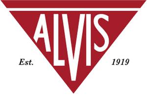 ALVIS���S