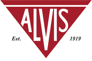 ALVISロゴ